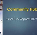 Gladca Report 2017-18